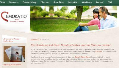 Für mehr Informationen zu unserem Angebot besuchen Sie unsere Webseite!