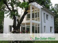 Fertighaus der Firma Bio-Solar-Haus