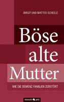 "Coverbild ""Böse alte Mutter"""