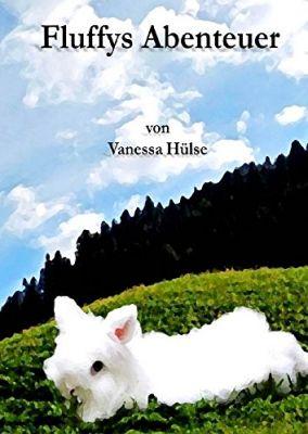 """""""Fluffys Abenteuer"""" – Ein kleiner Hase erkundet die Welt"""