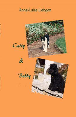 """""""Catty & Bobby"""" von Anna-Luise Liebgott"""