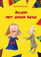 Ein Buch für Kinder - illustriert von Kindern - ein Buch gegen die Angst!