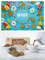 """""""Danke, Mama"""": Lebkuchen-Schmidt verlost 500 individuelle Muttertags-Grüße"""