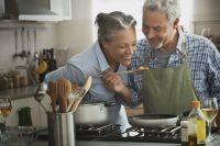 Darlehen für Senioren, Rentner und über 60-jährige (Foto: gettyimages, lizenz. durch Allianz)