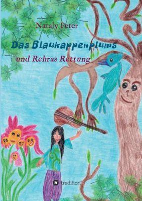"""Das Blaukappenplums"" von Nataly Peter"