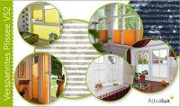Plissee nach Farbe und Raum sortiert im Berliner Onlineshop Advalux.