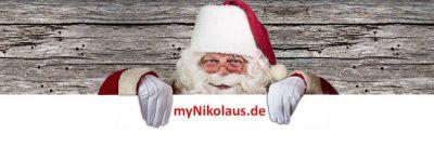 Das schönste Nikolaus-Geschenk: ein individuelles Nikolaus-Video mit namentlicher Ansprache der Kinder