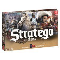 Stratego von Jumbo erscheint in einem neuen Design
