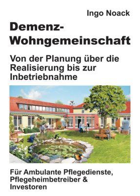 """""""Demenz-Wohngemeinschaft"""" von"""