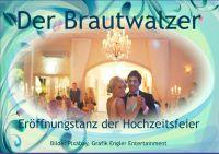 Der Brautwalzer - must have als Eröffnungstanz der Hochzeitsfeier