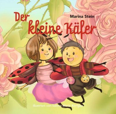 """""""Der kleine Käfer"""" von Marina Stein"""