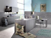 Die neue DFK Küchenwelt bietet individuelle Küchen für jeden Geschmack.