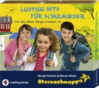 Die neue Sternschnuppe-CD für Schulkinder