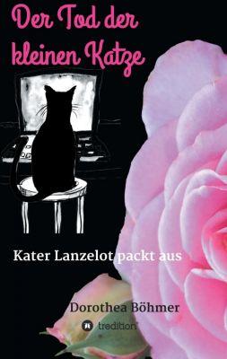 """""""Der Tod der kleinen Katze"""" von"""