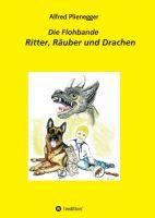 """""""Die Flohbande"""" von Alfred Plienegger"""