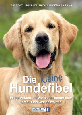 """""""Die kleine Hundefibel"""" von Kristina Ziemer-Falke"""