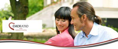 Tanja und Samy Bakry - Ihre Experten für Paarberatung in München