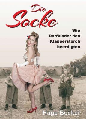"""""""Die Socke"""" von"""