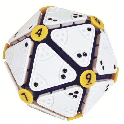 Spannendes Tüfteln mit IcoSoKu – Logikspiel aus der Reihe RecentToys von Jumbo