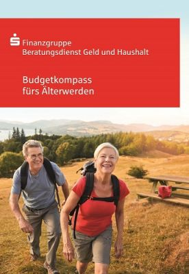 Diese neu erschienene, kostenfreie Broschüre von Geld und Haushalt hilft, Rentenlücken zu erkennen und sie zu schließen.