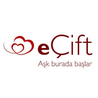 eCift.com Logo der Partnerbörse für türkische Singles