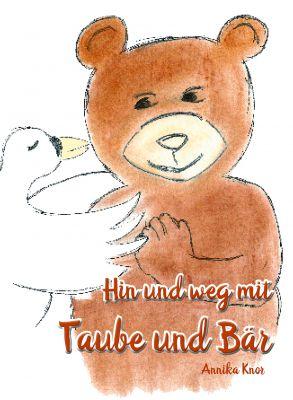 Ein Bilderbuch über Freundschaft und Sehnsucht.