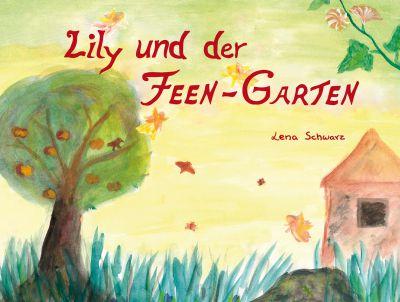 Lena Schwarz aus Schallstadt zeichnete und schrieb dieses einfühlsame Kinderbuch.