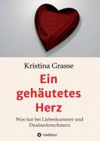 """""""Ein gehäutetes Herz"""" von Kristina Grasse"""
