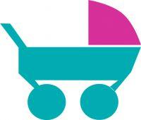 Logo Baby-Rent.de