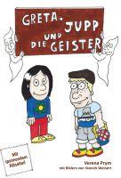 Was du schon immer über Geister wissen wolltest: www.gesunder-hausgeist.de