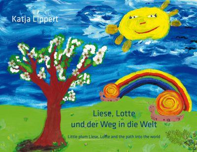 Ein zweisprachiges Kinderbuch zum Thema Größerwerden
