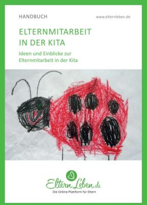 """""""Elternmitarbeit in der Kita"""" von ElternLeben.de ."""