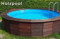 Mister Pool Holzpool