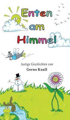 """Enten am Himmel"" von Larsen Sechert"