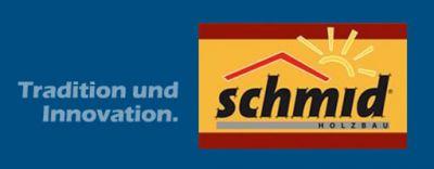 Schmid Holzbau - Ihr Experte für Holzhäuser und Dachstühle in Vöcklabruck