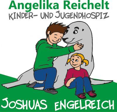 Das Maskottchen Joshua ist für alle Kinder und Jugendlichen ein guter Freund.