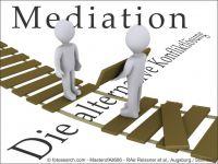 Die Mediation kann bislang ungeahnte Wege aufzeigen, Türen öffnen und Brücken bauen.