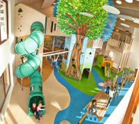 Wehrfritz - Indoor-Kindererlebniswelten