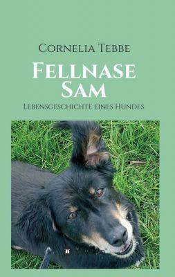 """Fellnase Sam"" von Cornelia Tebbe"