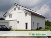 Ökologisches Fertighaus, Foto: Bio-Solar-Haus® GmbH