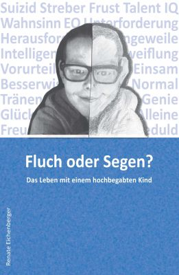 """""""Fluch oder Segen?"""" von Renate Eichenberger"""