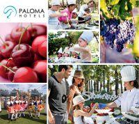 Paloma Food Festival 2015!