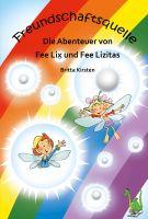 Freuen Sie sich auf die Abenteuer von Fee Lix und Fee Lizitas