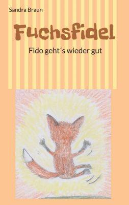 """""""Fuchsfidel"""" von Sandra Braun"""