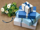 Geschenke beeinflussen die Kinderpsyche in einem hohen Maß
