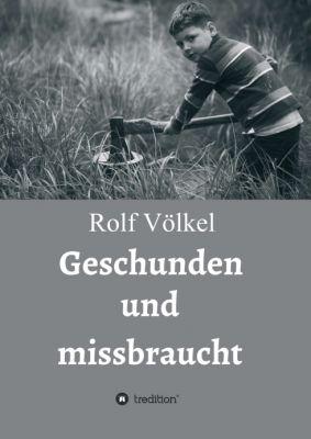 """""""Geschunden und missbraucht"""" von"""