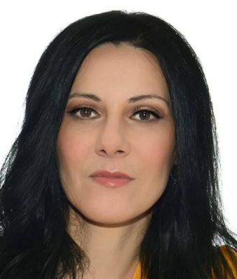 Anastasia Ellania