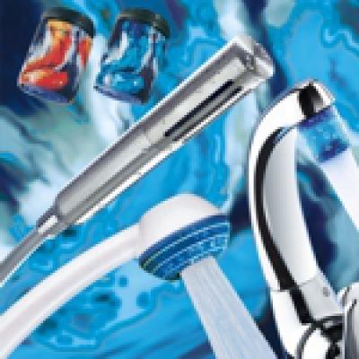 AquaClic Wassersparprodukte