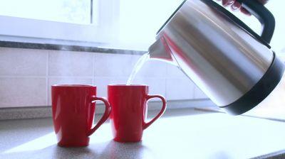 """Das Test- und Vergleichsportal """"Der Wasserkocher"""" hilft bei der Suche nach dem optimalen Heißwasserbereiter."""
