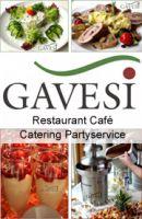 Hochzeit feiern in München und Region - mit GAVESI